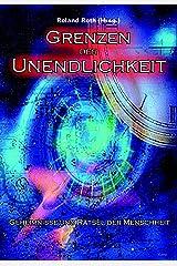 Grenzen der Unendlichkeit (German Edition) Kindle Edition