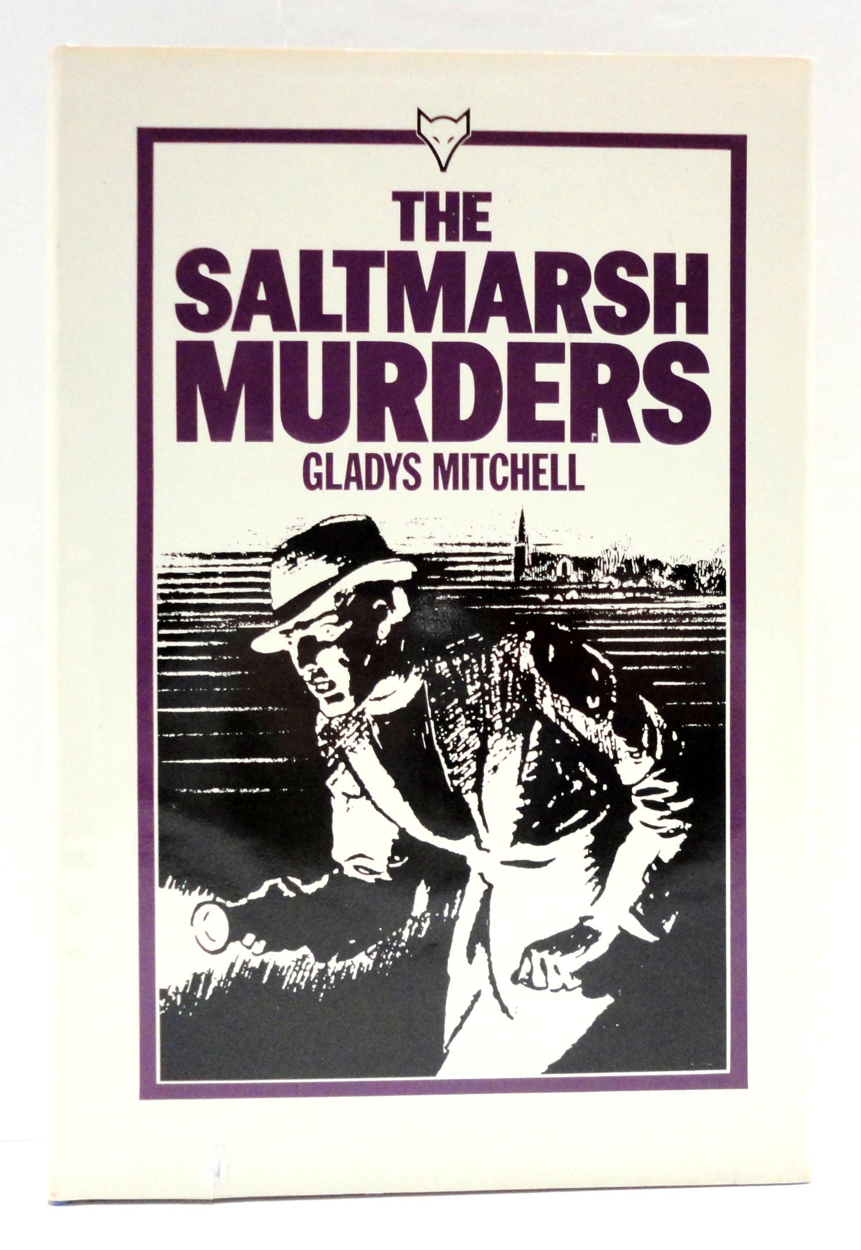 Salt Marsh Murders, Mitchell, Gladys