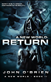 A New World: Return