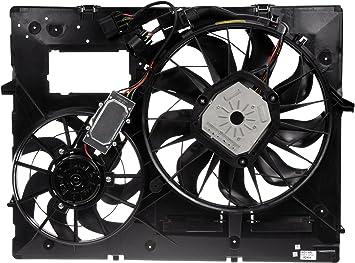 Dorman 621-542 Cooling Fan Assembly