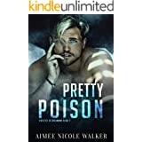 Pretty Poison (Sinister in Savannah Book3)