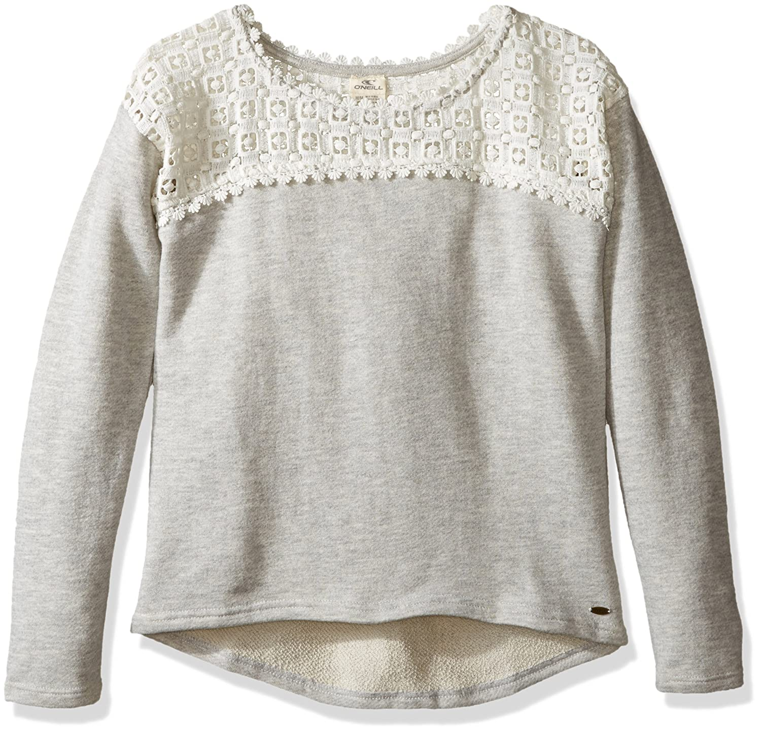 ONEILL Girls Little Emma Pullover Fleece