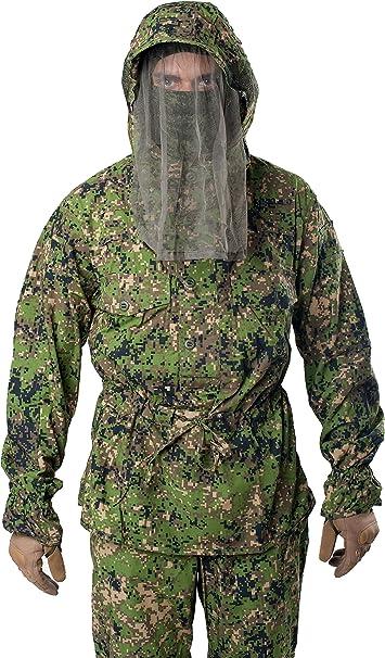 SPOSN / SSO Reversible Suit Partizan Partizan SS Summer & Spectre | Russian Army Uniform