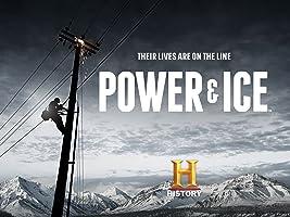 Power & Ice Season 1