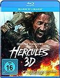 Hercules  (+ Blu-ray) - Extended Cut