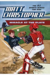 Miracle at the Plate Kindle Edition
