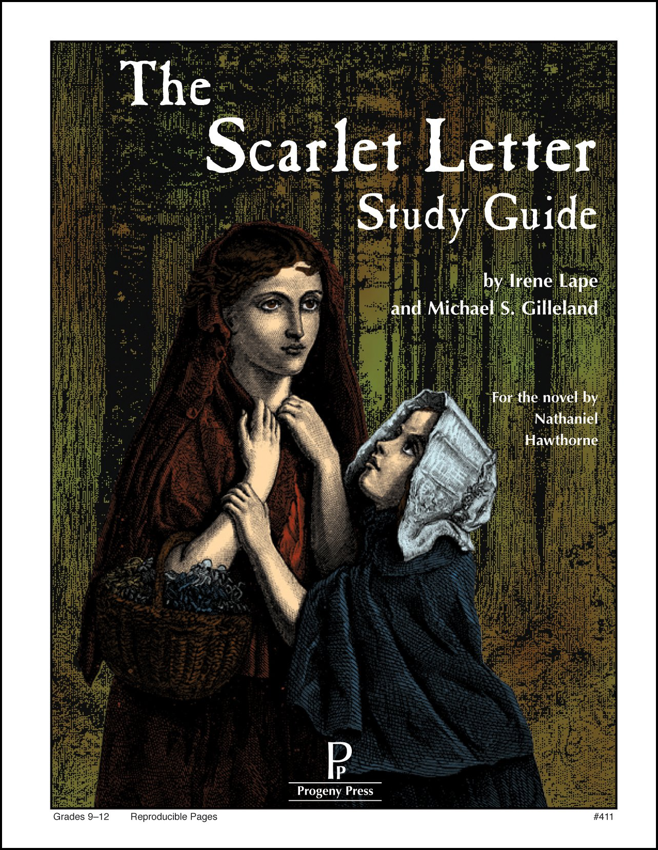 Download The Scarlet Letter Study Guide pdf