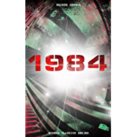 1984 (Modern Classics Series): Big Brother Is Watching You - A Political Sci-Fi Dystopia