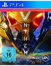 Anthem - Legion of Dawn Edition - [PlayStation 4]