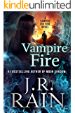 Vampire Fire (Vampire for Hire Book 12)