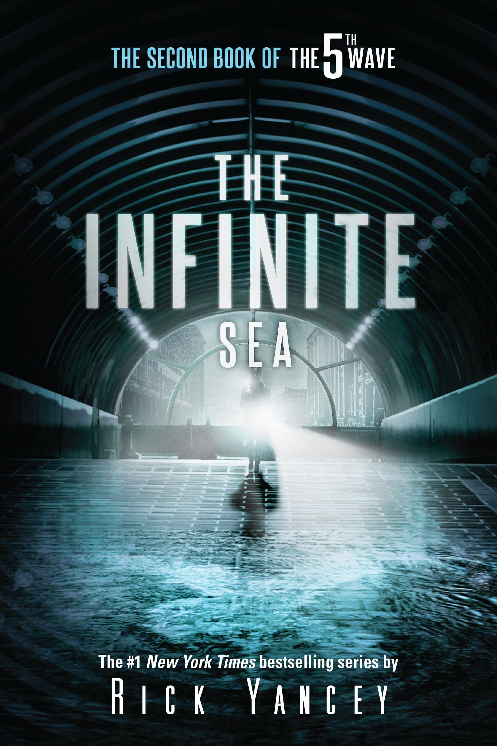 The Infinite Sea: The Second Book of the 5th Wave: Amazon.ca ...
