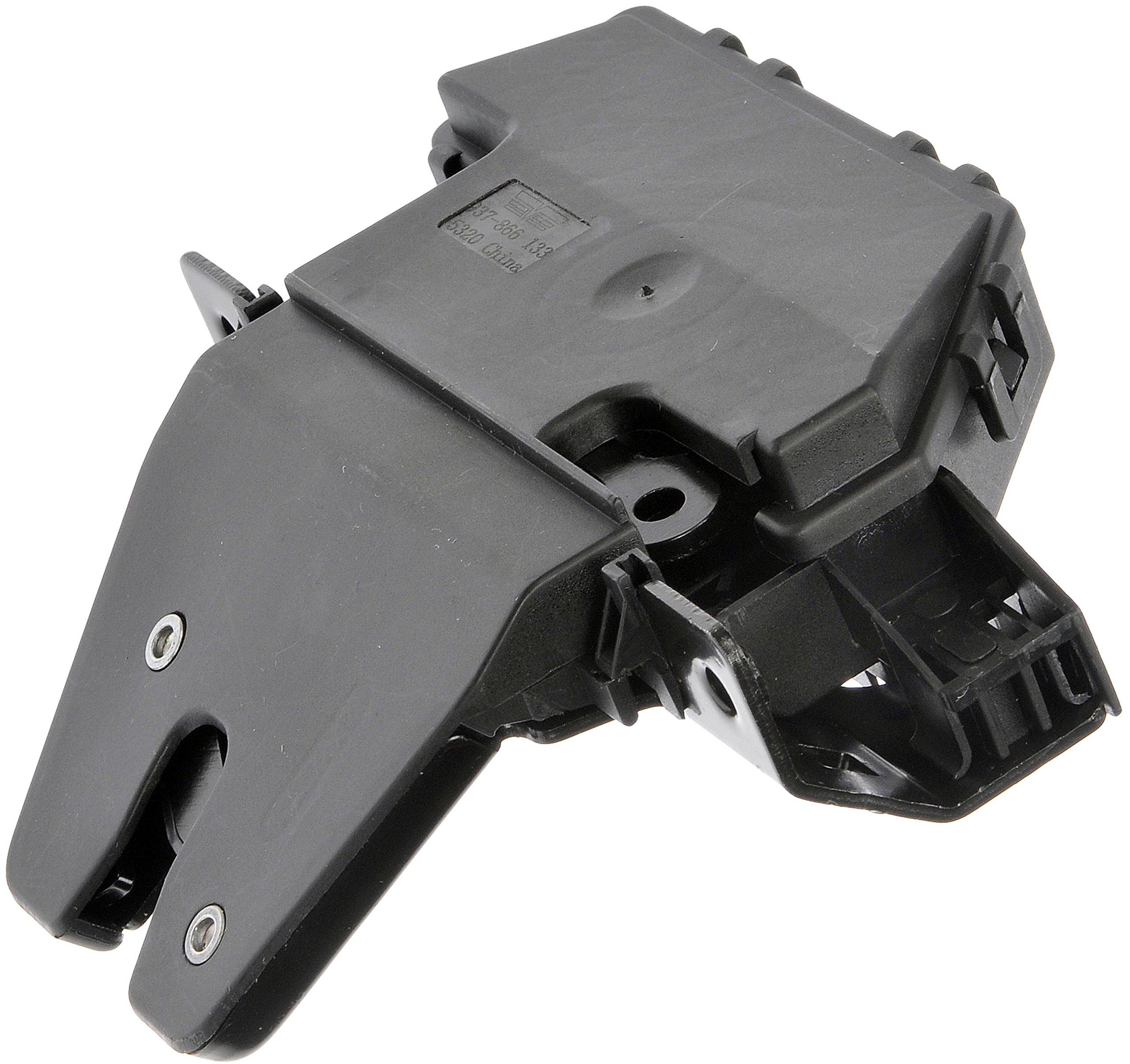 Dorman 937-866 Trunk Lock Actuator Motor by Dorman