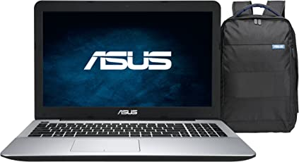 "Asus X555QG-XX261T Laptop 15.6"", AMD a10_8750 2.5GHz, 12GB, Windows 10, Color Negro Mate"