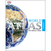 Compact World Atlas: A Practical Companion to the World Today