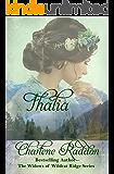 Thalia (The Widows of Wildcat Ridge Book 7)