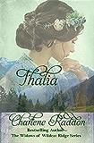 Thalia: The Widows of Wildcat Ridge Book 7