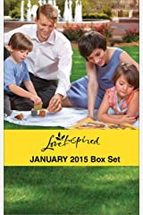 Love Inspired January 2015 - Box Set: An Anthology Kindle Edition