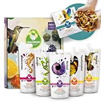 LEMONKIND Purify and Debloat 1 Day Hybrid Cleanse for Healthy Weight Loss Jumpstart...