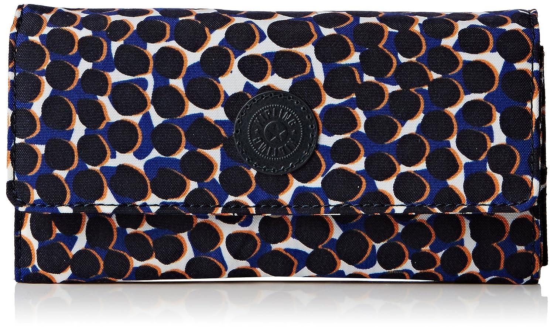 [キプリング] Amazon公式 正規品 BROWNIE 財布K13865 B0184IE4P6Graph Animal Pr