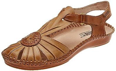Pikolinos Women's P. Vallarta 655 Ankle Strap Sandals Professional Online lCJ5C