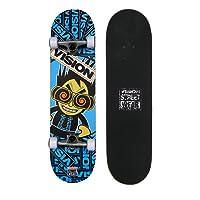 "Vision Japan Style Serie Kiddy Skateboard 31"""