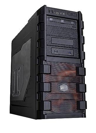 Chili Green Enthusiast XT03 GT04 3235 11203235 Desktop-PC(Intel ...