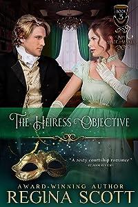 The Heiress Objective (Spy Matchmaker Book 3)