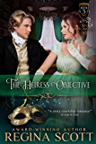 The Heiress Objective (Spy Matchmaker Book 3)