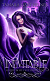 Inevitable: A Teen Paranormal Romance (Goddess of Fate Book 1)