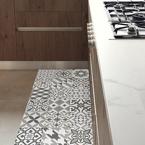 tappeti cucina design tappeti bagno gabel con colorato e adatto per ...