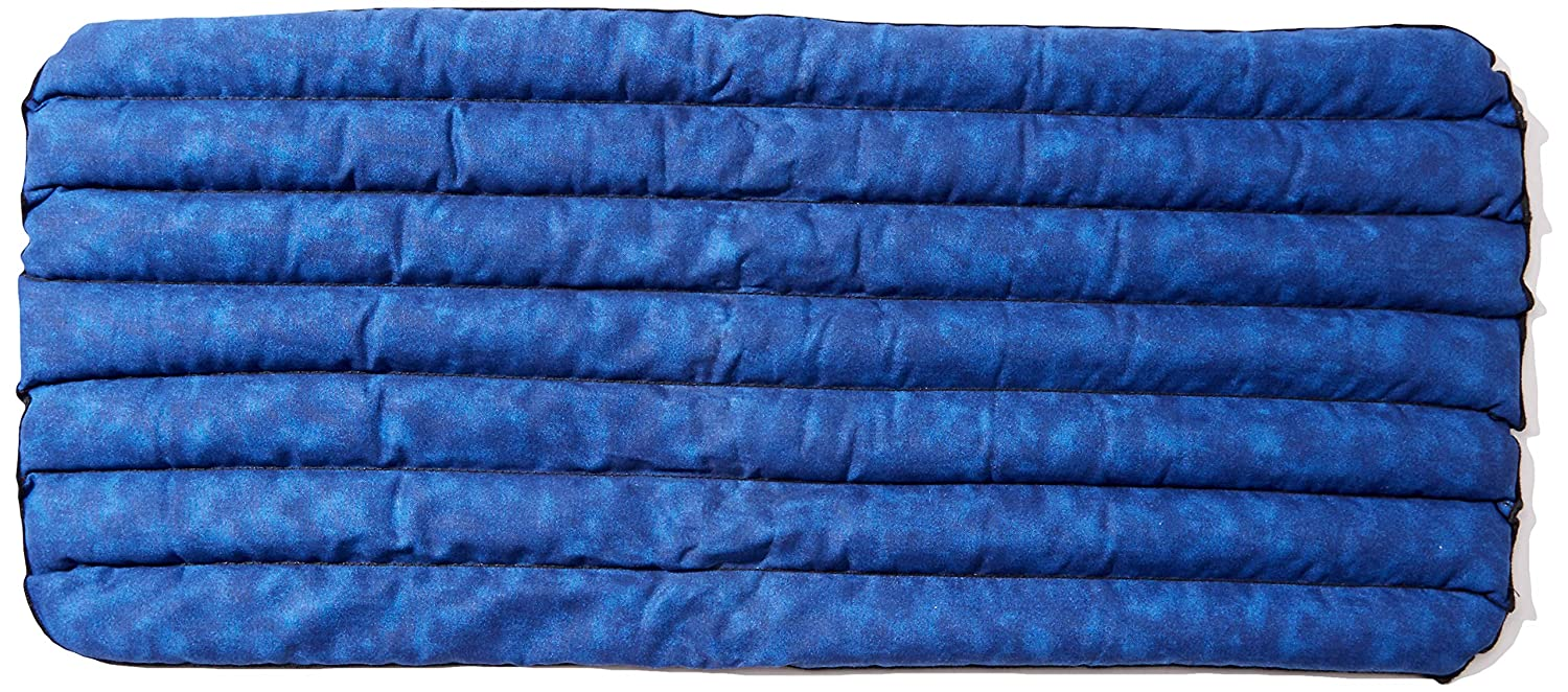 Blue Hot/cold Large Non-Scented Kozy Microwavable Heating Pad