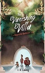 The Vanishing Villa: An Inspector Ambrose Story (Inspector Ambrose Mysteries Book 2)