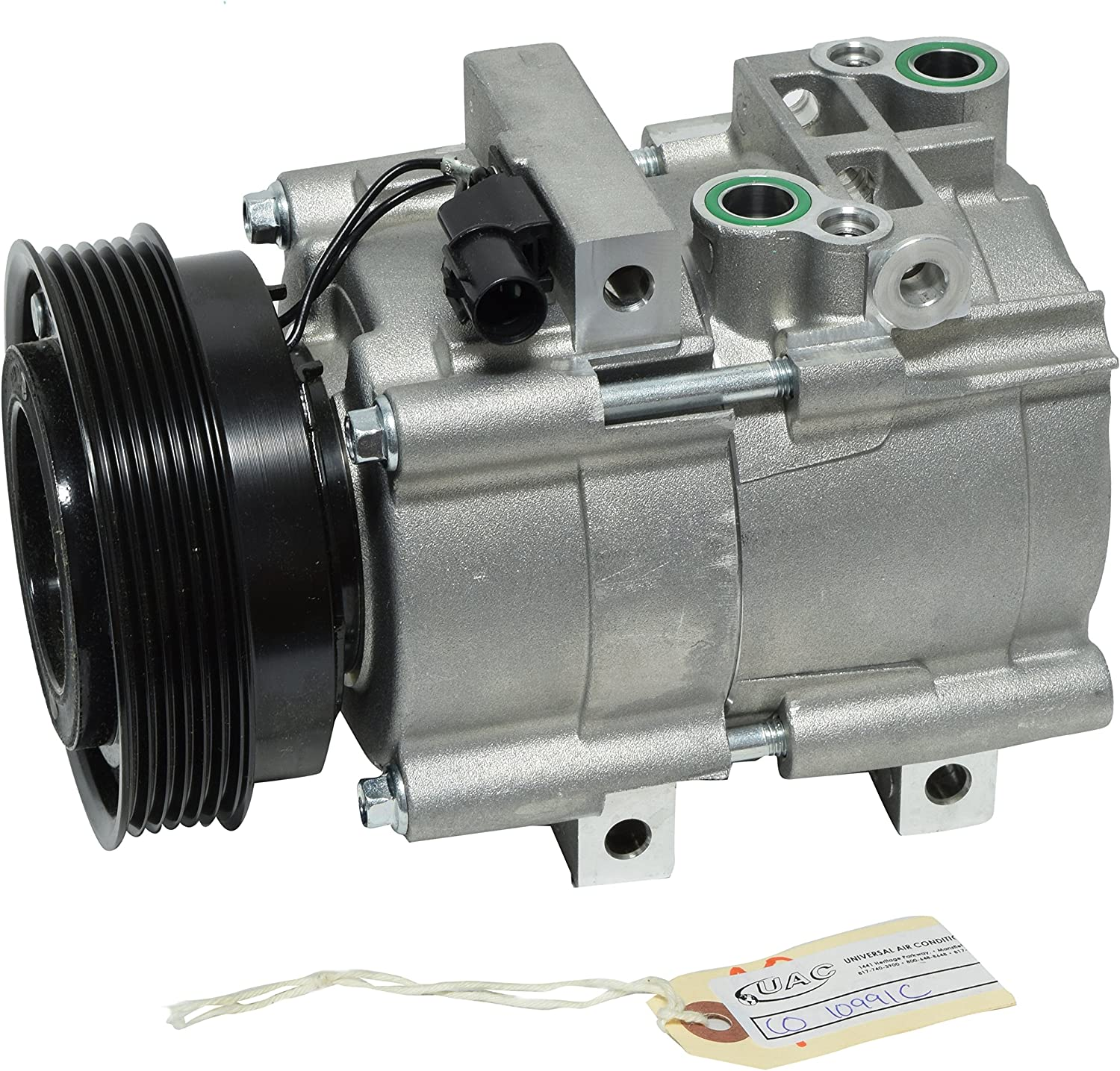 Universal Air Conditioner CO 22275C A//C Compressor
