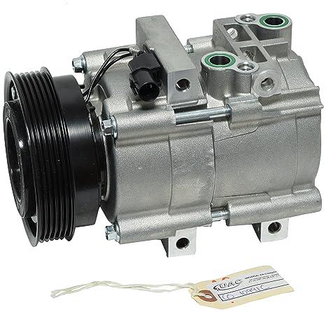 Universal aire acondicionado Co 10991 C a/c compresor