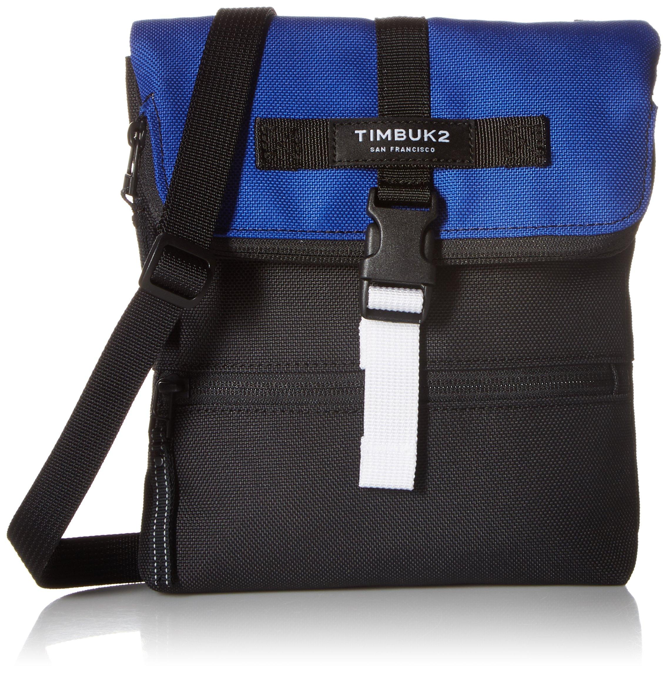 Timbuk2 Women's Prep Crossbody Bag, Jet Black Dip