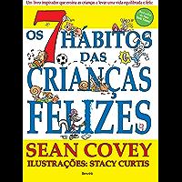 Os sete hábitos das crianças felizes