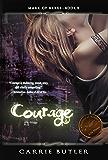 Courage (Mark Of Nexus Book 2)