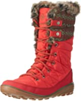 Columbia Heavenly Print Winter Boot - Women's
