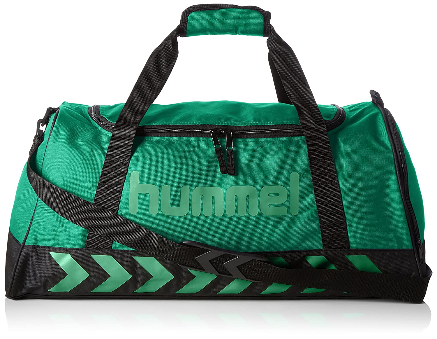 Hummel AUTHENTIC Bag Sports Bag  Amazon.co.uk  Sports   Outdoors baadfe54c4052