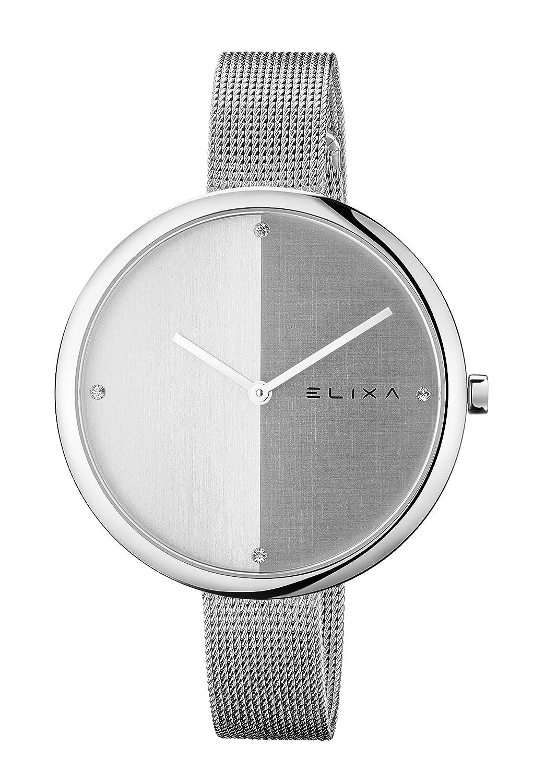 RELOJ ELIXA MUJER E106-L424: Amazon.es: Relojes