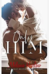 Only Him Kindle Edition