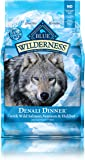 BLUE Wilderness Regional Recipes High Protein Grain Free Dry Dog Food