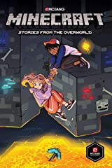 Minecraft: Stories from the Overworld (Graphic Novel) Kindle Edition
