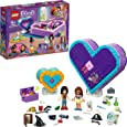 LEGO Friends Heart Box Friendship Pack 41359 Playset Design Toy