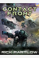 Contact Front (Drop Trooper Book 1) Kindle Edition