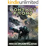 Contact Front (Drop Trooper Book 1)