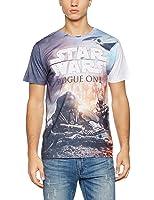 Star Wars Men's Invasion T-Shirt