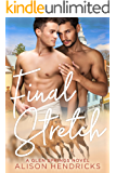 Final Stretch (Glen Springs Book 1)