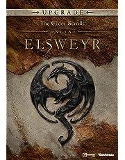 The Elder Scrolls Online: Elsweyr - Standard Edition Upgrade [Online Game Code]