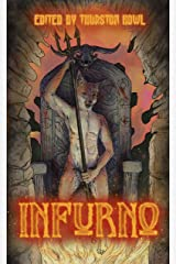 Infurno: The Nine Circles of Furry Hell (The Divine Clawmedy Book 1) Kindle Edition